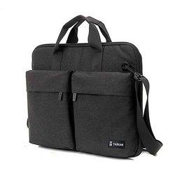 Office Shoulder Laptop Briefcase Bag for Men (15-15.6 Inch)