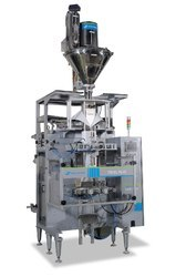 Colors Auger Filler Machine