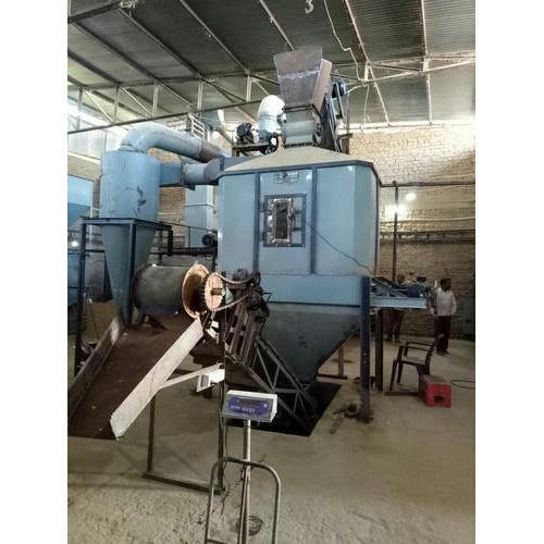 Automatic Cattle Feed Pellet Dryer