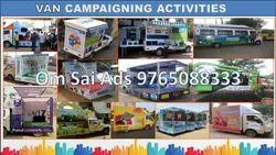 Van Painting Service