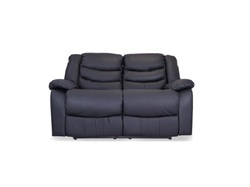 Black Luxury Sofaset