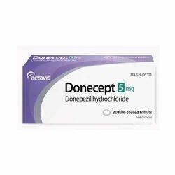Donepezil Hydrochloride Tablets