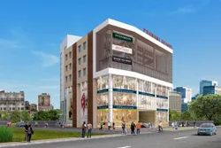 Pranami Height Residential Project