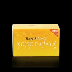 Kojic Papaya Soap