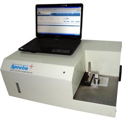Spectra Plus Spectrometer