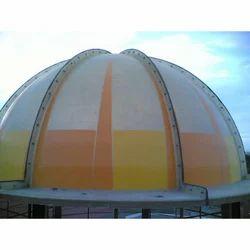 FRP Dome