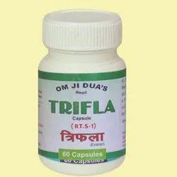 Triphla Capsules