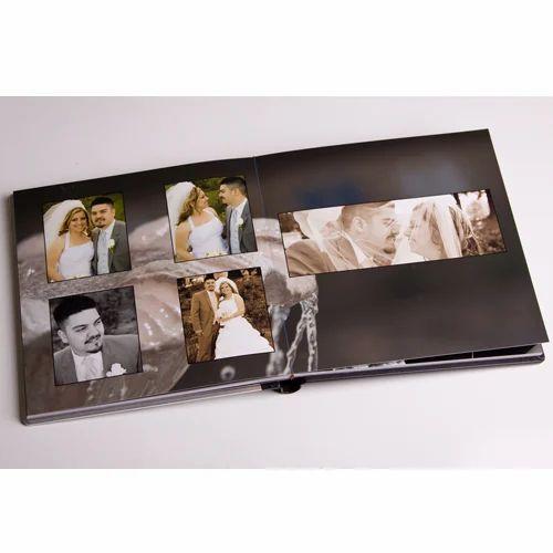 17x24 Metallic Album At Rs 8000 Piece Designer Photo Album Id