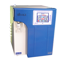 Pure Water System For Hospitals