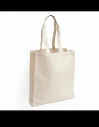 Handled Canvas Carry Bags for Shopping