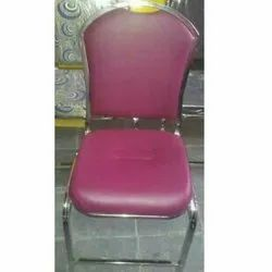 Polyester Pink Banquet Chairs