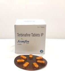 Terbinafine Tablet IP