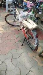 Boys Cycle
