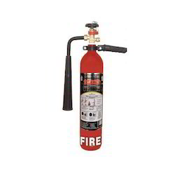 1 Kg CO2 Type Fire Extinguishers