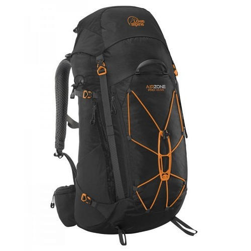 Lowe Alpine Packs - Lowe Alpine Cerro Torre 65-85 Black Rucksack -Large  Backpack Wholesale Trader from Mohali 97e8d342730c2