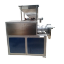Puff Food Extruder