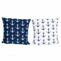 Printed Indoor Outdoor Cotton Pillows