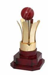 Premium Cricket Trophy