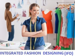 6 Month Certificate in Dress Design Skills (CDDS) Courses