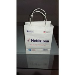 Mobile Carrying Paper Bag