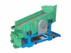 Sand Screening Machinery