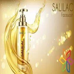 Dermaglam  Salicylic Acid  Facewash