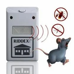 Rodent Repellent System