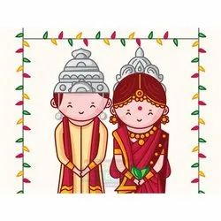 6 Months Or 12 Months Matrimony Marriage Bureau Service