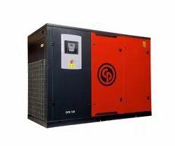 CPE120 Rotary Screw Air Compressor