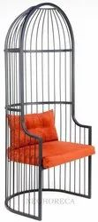 Cage Restaurant Chair