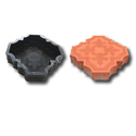 Heera Paver Blocks Rubber Mould