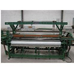 Solar Textile Loom
