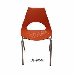 OL-205N Cafe Chair