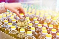wholesale Unrefined Crude Refined Sunflower oil