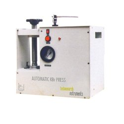 FTIR Automatic Press