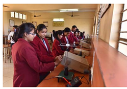 B Tech In Electronics And Communication Course