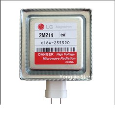 2M214 Magnetron for LG 2M214 39F Magnetron Microwave Oven Parts