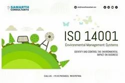 ISO 14001 Implementation Consultancy