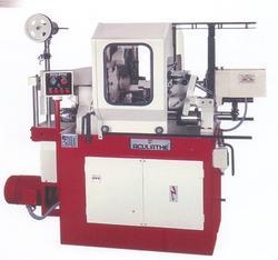 Single Spindle Automatic Turret Lathe