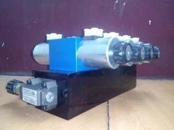 NASE Hydraulic Manifold Block for Hydraulic Power Pack