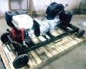 OPGW Motorized Winch