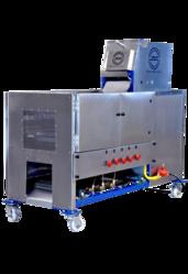Khakhra & Chapati Making Machine Manufacturer