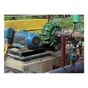 Horizontal Centrifugal Pump