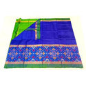 Chanderi Buta Silk Saree