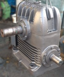 Helical Reduction Worm Gearbox Motors