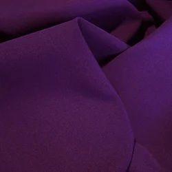 Cotton Rubia Voile Plain Fabric