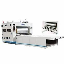 Longway Board Flexo Printer