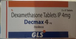Dexamethasone Tablet 4 Mg