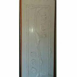 WPV Bathroom Door