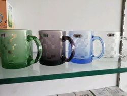 IVEO Chekers Mug
